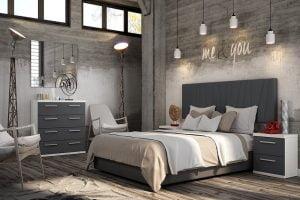 decoracion de dormitorios juveniles modernos