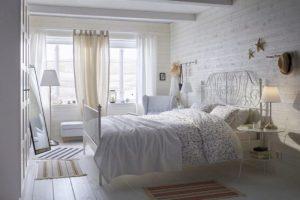 decoracion de dormitorios matrimoniales romanticos