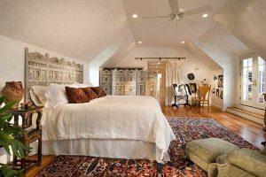 decoracion dormitorios arabes