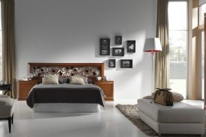 decoracion habitaciones contemporaneas