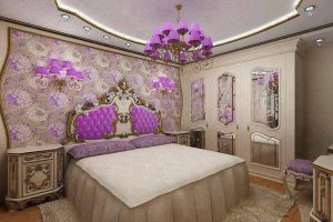 decorar dormitorio arabe