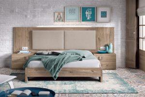 decorar dormitorio matrimonio moderno
