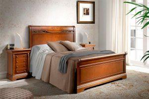 decorar dormitorios clasicos