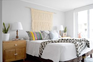 decorar habitacion boho chic