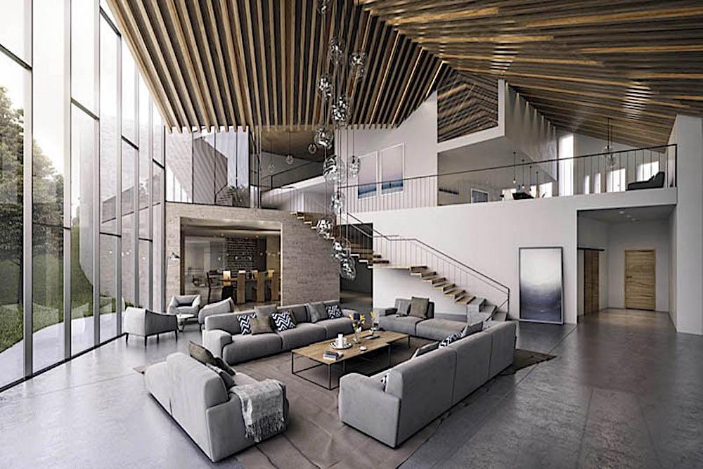 ▷ 8 ideas para diseñar el salón perfecto para tu casa | Prodecoracion