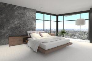 diseño de dormitorios modernos