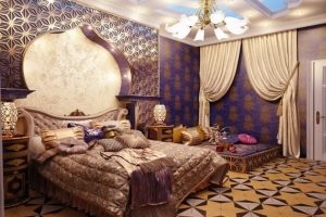 dormitorios arabes