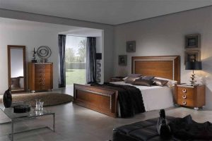 como renovar un dormitorio clasico