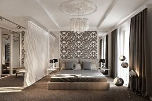 dormitorios eclecticos