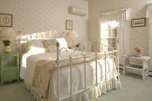 dormitorios estilo shabby chic