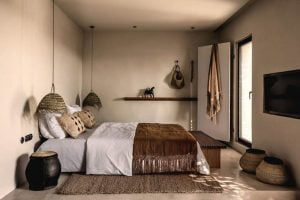dormitorios matrimonio etnicos