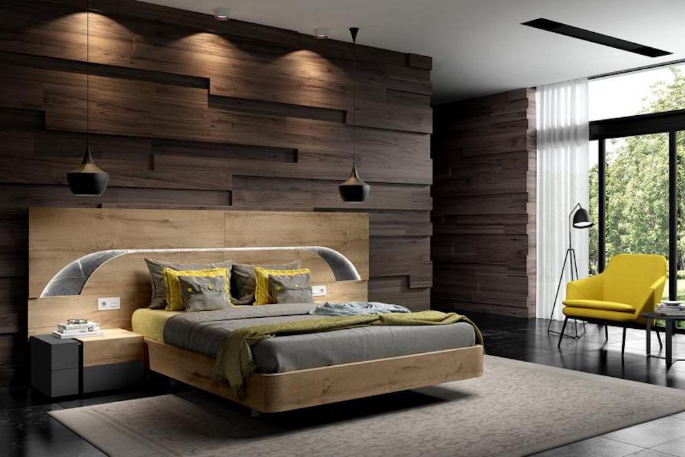 ▷ Descubre todos los secretos para decorar un dormitorio ...