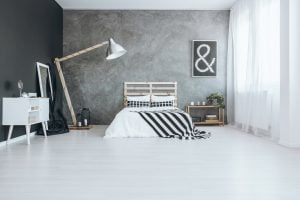 dormitorios minimalistas juveniles
