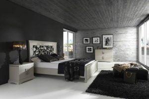 dormitorios principales contemporaneos