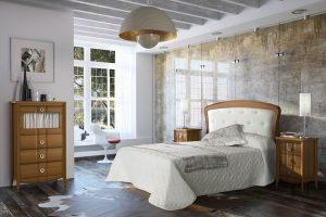fotos dormitorios matrimonio romanticos