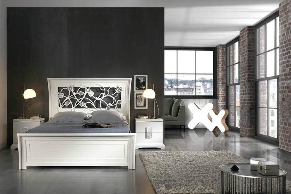 habitaciones contemporaneas