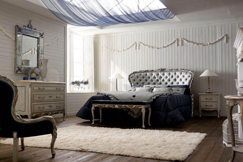 ideas decoracion dormitorios clasicos