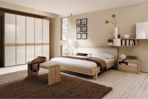 ideas dormitorios minimalistas