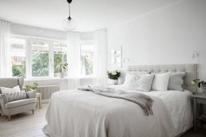 ideas para dormitorios romanticos