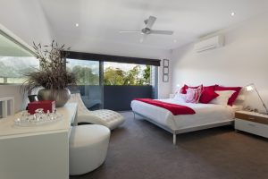 iluminacion dormitorio moderno