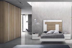 iluminacion para dormitorios modernos