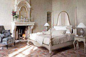 iluminacion para dormitorios romanticos