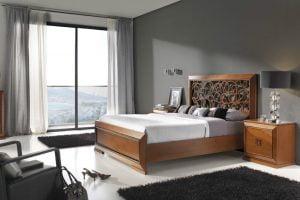 imagenes de dormitorios contemporaneos