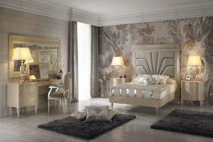 imagenes de dormitorios matrimoniales clasicos