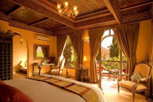 lamparas para dormitorios arabes