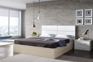 modelos de dormitorios minimalistas