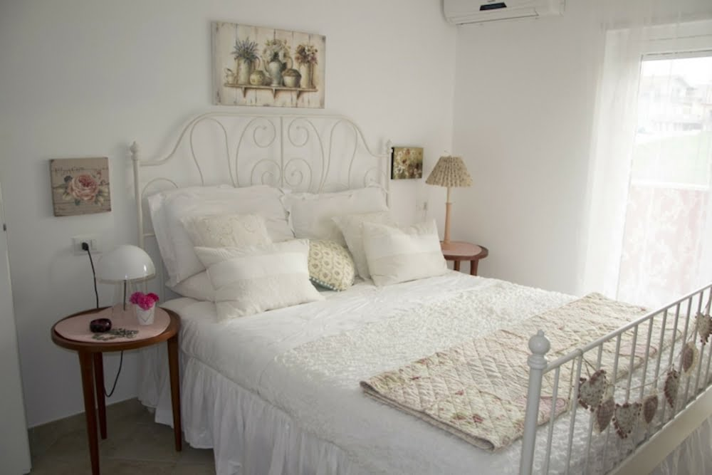 muebles dormitorio shabby chic
