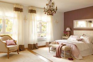 muebles para dormitorios romanticos