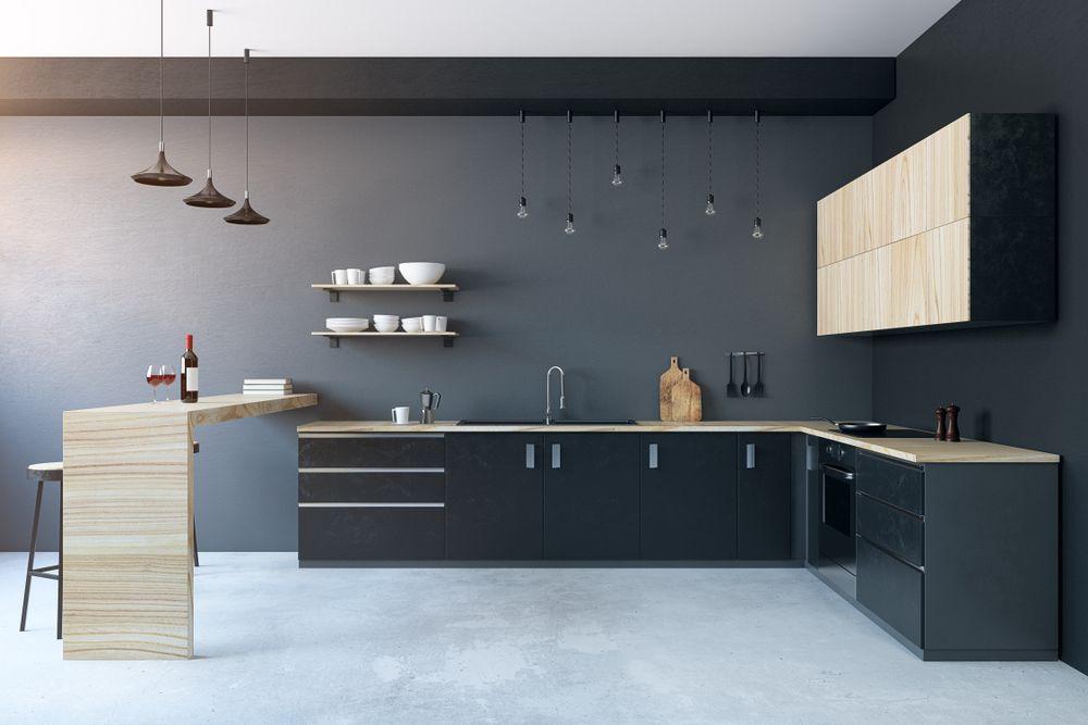 Consejos para sacarle el maximo espacio a una cocina americana